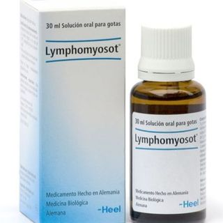 Lymphomyosot-drops