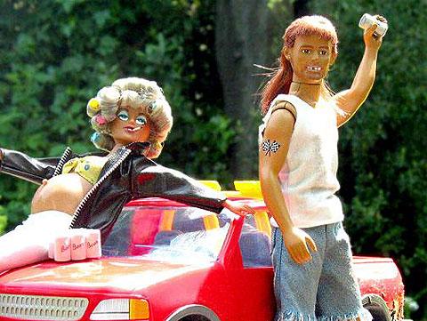 Trailer-trash-dolls